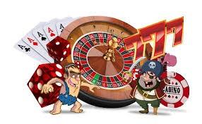 olika casino spel